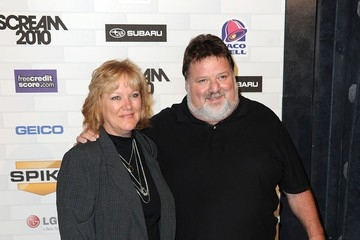April and Phil Margera