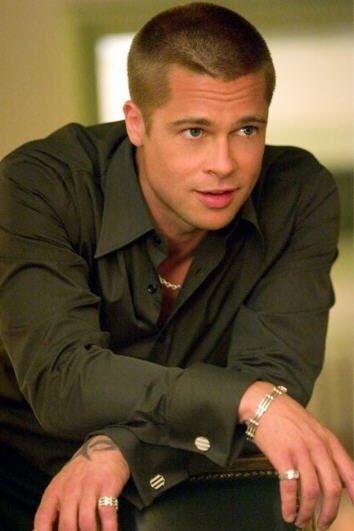 Brad Pitt Net Worth   TopCelebrityNetWorths
