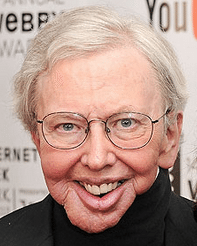 Chaz Ebert