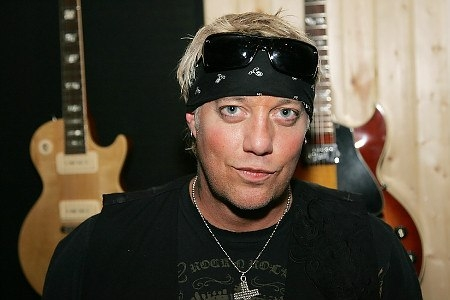 Jani Lane Net Worth | TopCelebrityNetWorths