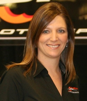 Kelley Earnhardt