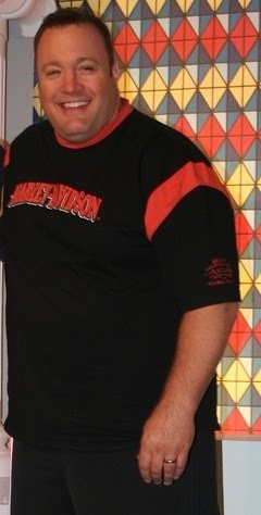 Kevin James