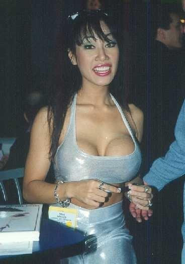 Mimi Miyagi