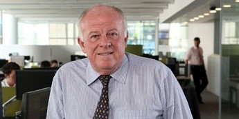 Peter Hargreaves