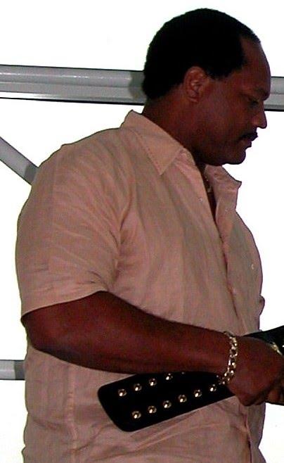 Ron Simmons