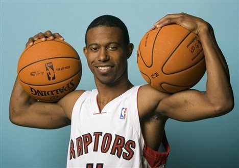 T. J. Ford
